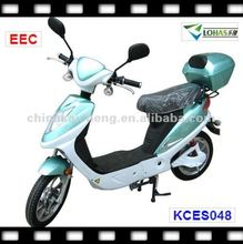 EEC removable battery electric motorcycle from LOHAS KCES049