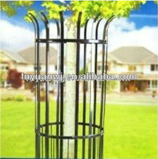 The most cost effective tree fence/tree guards for sale(wholesaler)