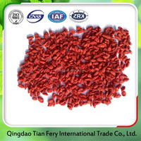 2015 top quality dried goji berries