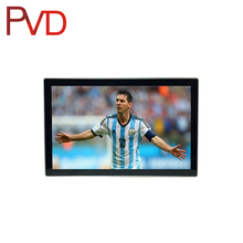 32 inch wall mounted android lcd advertising display