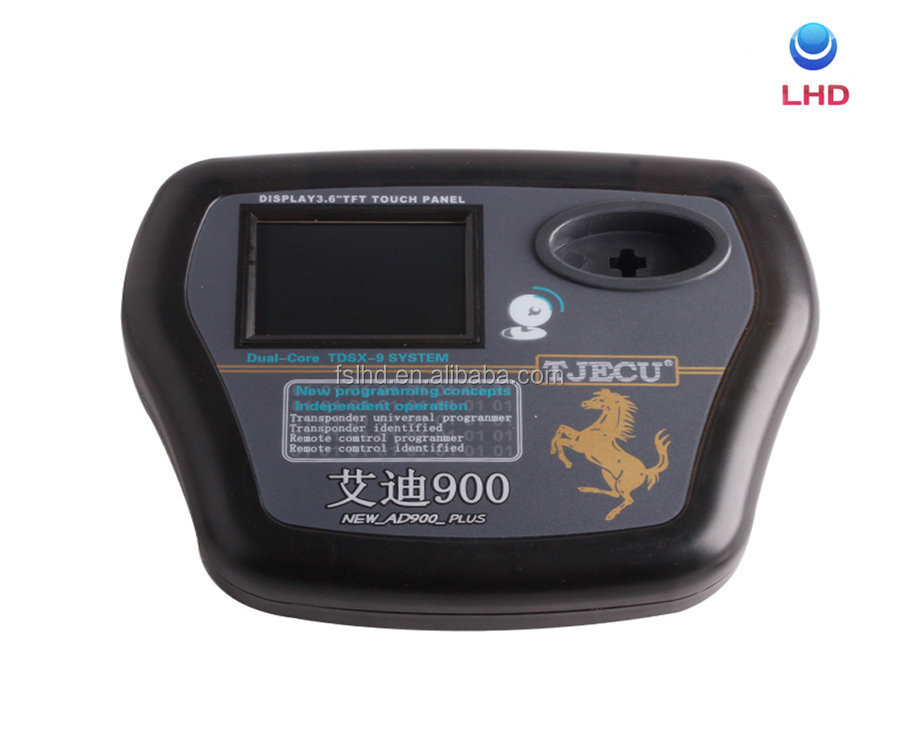 Launch key programming tool For Launch-062 Nd900 Auto Key Programmer with 4d Decoder