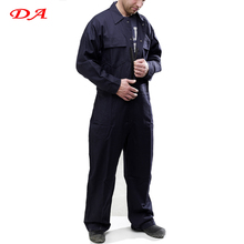 hight quality twill fabric flame retardant coveralls