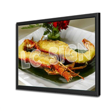 High Quality Dimmable Lighting Pad custom acrylic led light shadow box