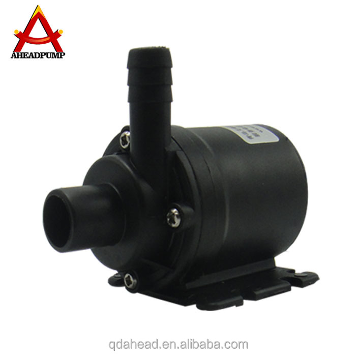 Small fish tank fountain 12v high volume low pressure water pumps