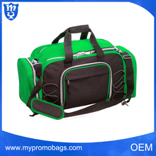 Fashion durable cool gym bags high quality waterproof portable travel bag