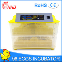 YZ-96A Hot sale Full Automatic electric mini magic plastic penguin eggs for hatching