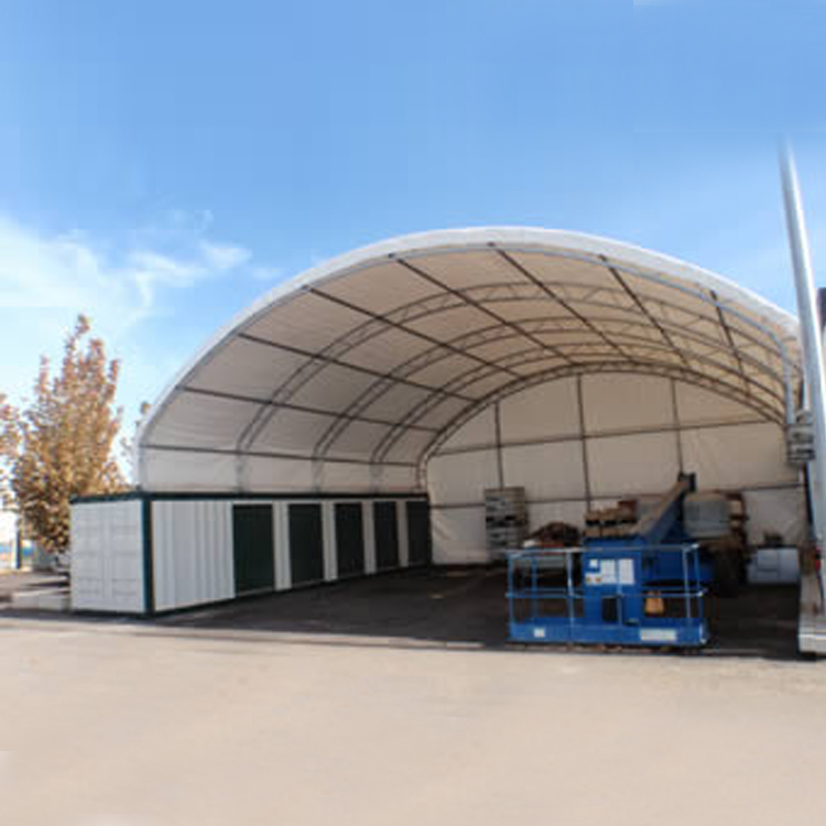 low cost plastic car garage canopy kits
