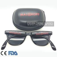 China Folading Sunglasses Factory