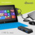 Incredible 3.0 USB Hub 4-in-1 Connection Kit+Card Reader Exclusive For Surface 2/Pro 2