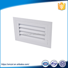 Good Price Aluminium Louver Custom Return Movable Air Grille For HVAC System