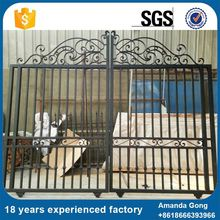 Wholesale Bottom Price Electric Driveway Gates Cost