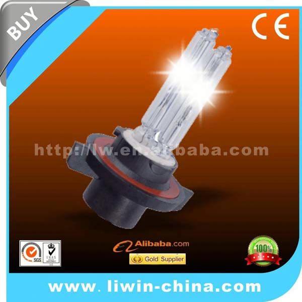 long lifespan h4 hi lo hid xenon bulb hid xenon bulb hs5 9004 7 hid xenon bulb for Car