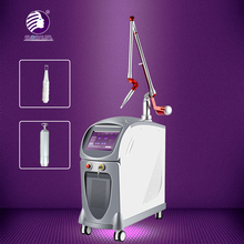 Online Wholesale Shop 1064nm/532nm Qswitched ND YAG Laser For Tattoo Removal