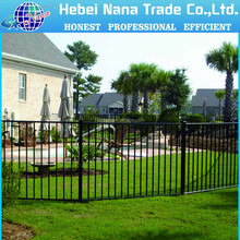 fence design aluminum fence panels / garden fence design
