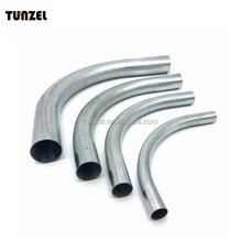 1/2 UL 797 galvanized steel EMT 90 degree elbow in alibaba stock