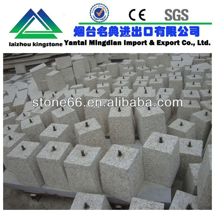 CE and SGS pathway paving stone During the year sales promotion