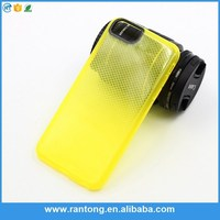 Factory supply attractive style custom mobile phone case for iphone 5c with good offer