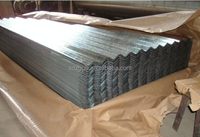 raw material for corrugated roofing sheet