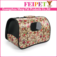 Good Quality dog pet carries airplane best design cool cute cheap dog bag carrier