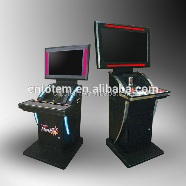 2016 Brand New video game machine/ amusement game machine suit for game center ,amusement park