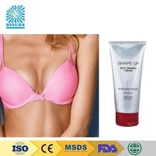 OEM ODM Breast Firming Tightening Bust Cream Fast Effective For Large Breast