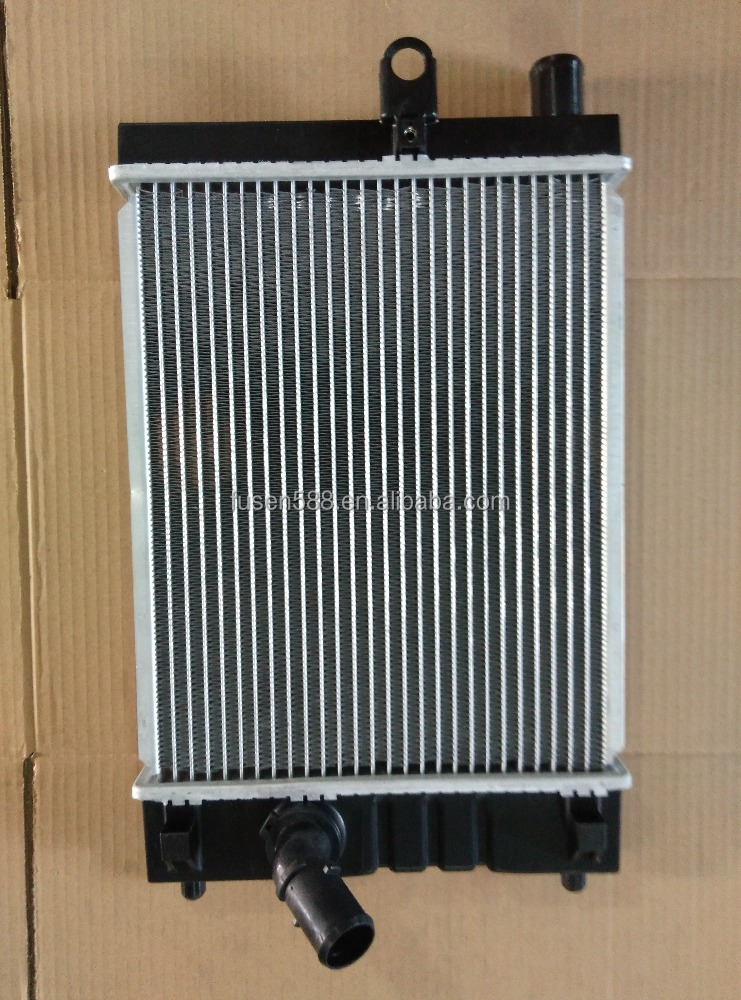 SMALL RADIATOR 16510-30010 for TOYOTA