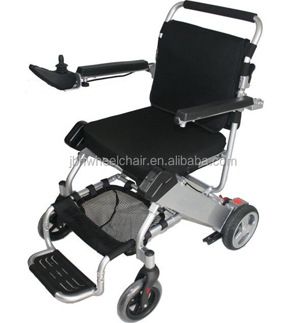 Durable battery electric wheelchair popular with the united states