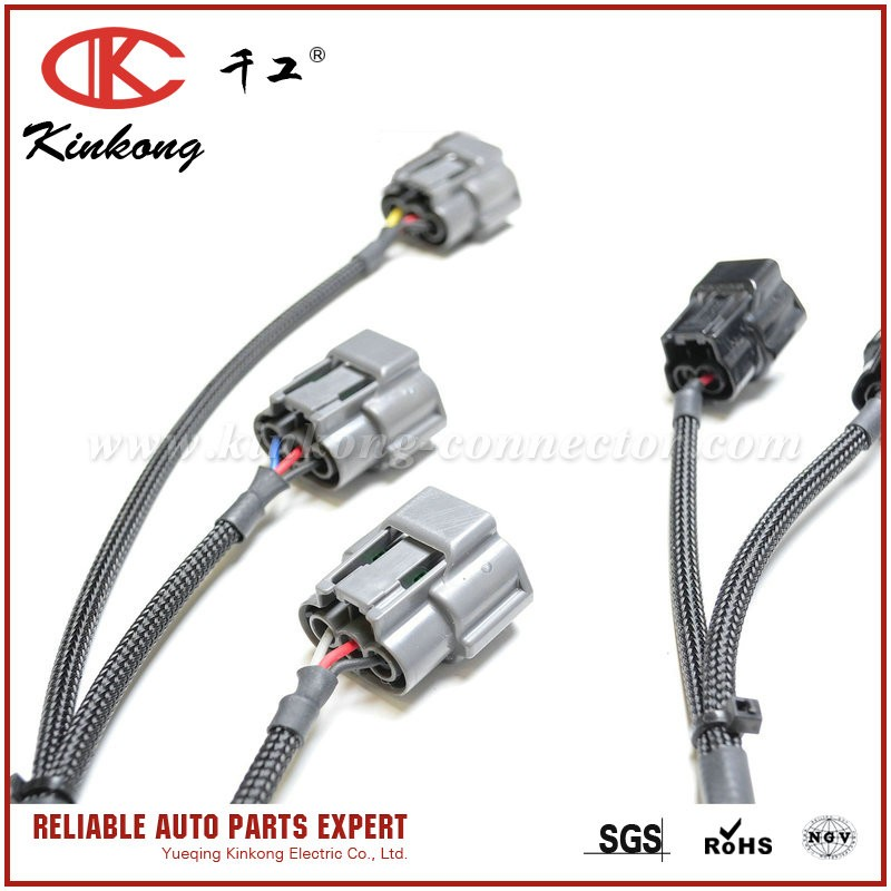 engine harness s13 sr20det wire assembly buy engine harness wire assembly s13 sr20det product