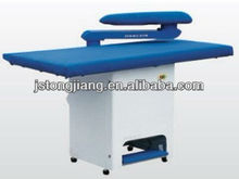 automatic shirt ironing machine for dry clean shop