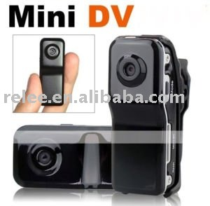HOT Sale ! !Good quality the smallest, mini digital camera