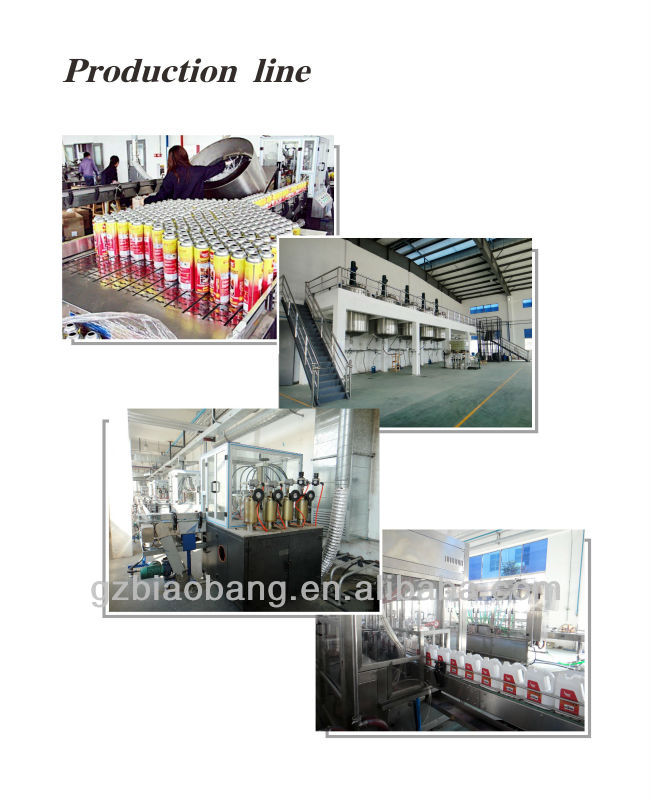 500ml MSDS /ISO9001:2008 Air-conditioner Cleaner Spray/A/C Cleaner