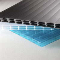 PC Sheet Type 16mm Triple Wall