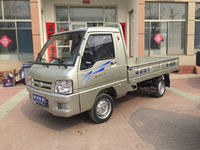 Mini 2 Seats electric cargo truck for sale