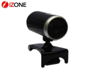 USB2.0 UVC Driverless 2.0M PC Webcam with Microphone