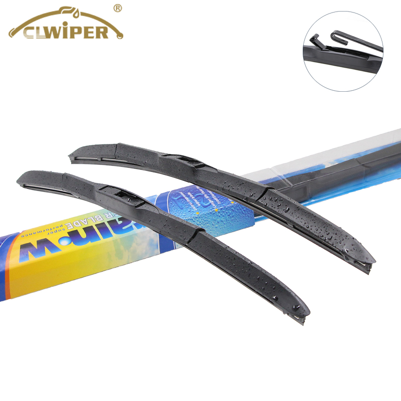 New generation hybrid wiper blade with high quality