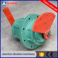 China eccentric magnetic micro vibrating electric motor motor with factory price