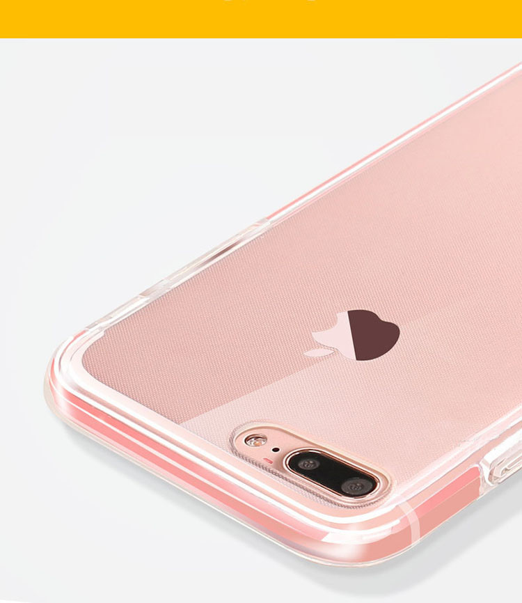 High Quality Design tpu bumper case for iphone 8