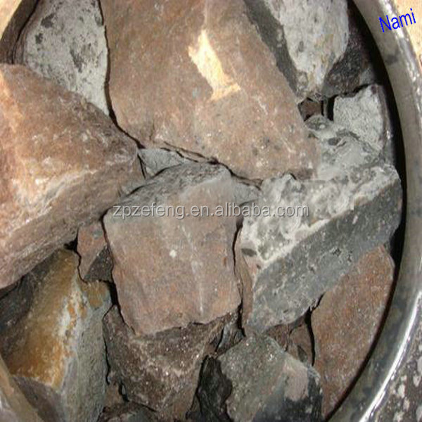Low price 25-50 285 gas yield Calcium carbide