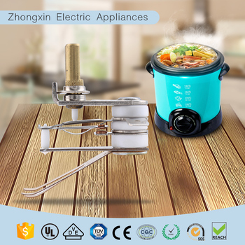 For Restaurant China Supplier bimetal fired electric thermostat