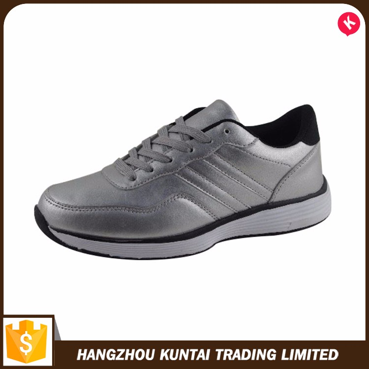 Professional manufacture cheap sport shoes low price