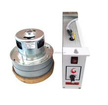 China Manufactory AC Electric Brushless Motor for Vacuum cleaner WS2275-02BS