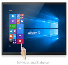 "43"" Touch Screen With Capacitive Touch monitor"