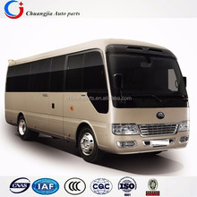 Tinted Windows Front Engine prices yutong bus with Air Conditioning