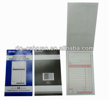carbonless copy paper