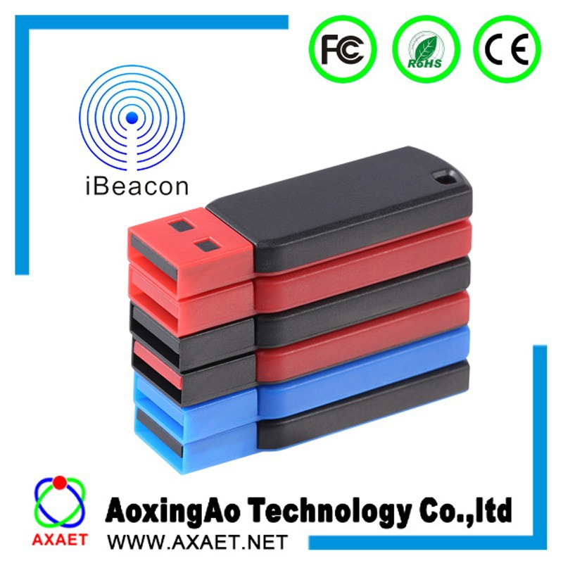 BLE 4.0 USB base station Bluetooth4.0 near-field position iBeacon / iBeaconng