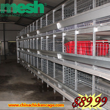Rabbit Cage For Kenya Farm