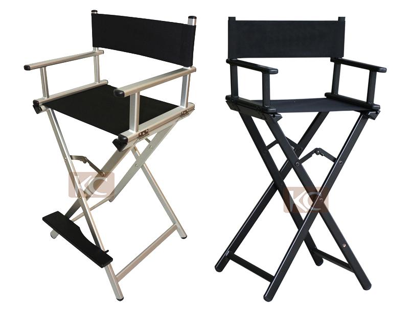 Lightweight Aluminum Portable Beauty Chair, Barber Chair Hair Salon ...