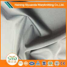 Best prices latest 77 nylon 23 spandex polyester fabric for leggings