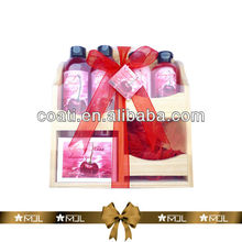 New Design Ross Fragrance Spa Set new opening stores ads gift oem