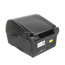 Unique design Thermal Transfer Label Printer with 300dpi,RS-232,USB Interfaces